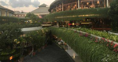 13 Interesting things to Do In Bali, Indonesia Beachwalk Shopping Center