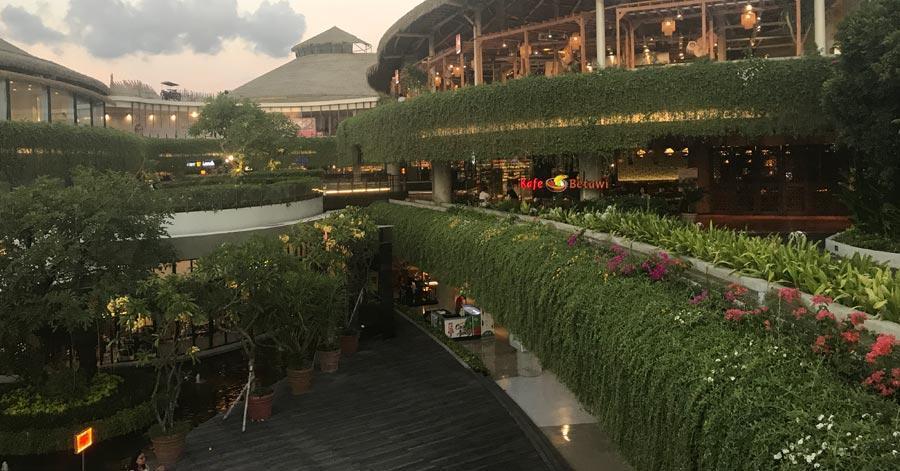 13 Interesting things to Do In Bali, Indonesia Beachwalk Shopping Center