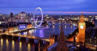 6 Simple Steps to Start A Plan to Travel to London