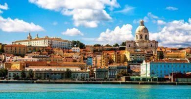7 Wonders you can visit in your trip to Lisbon, Portugal