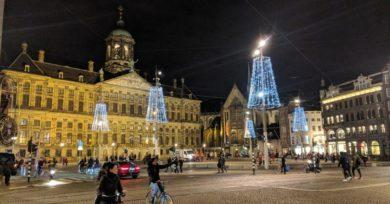 9 Travel Tips To Know Before You Go To Amsterdam Dam Square
