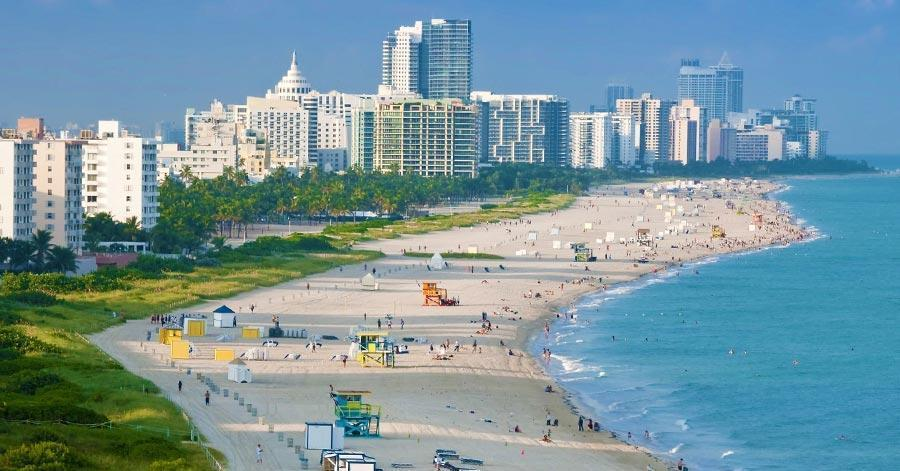 Top 7 Places to Not Forget in Your Trip to Florida