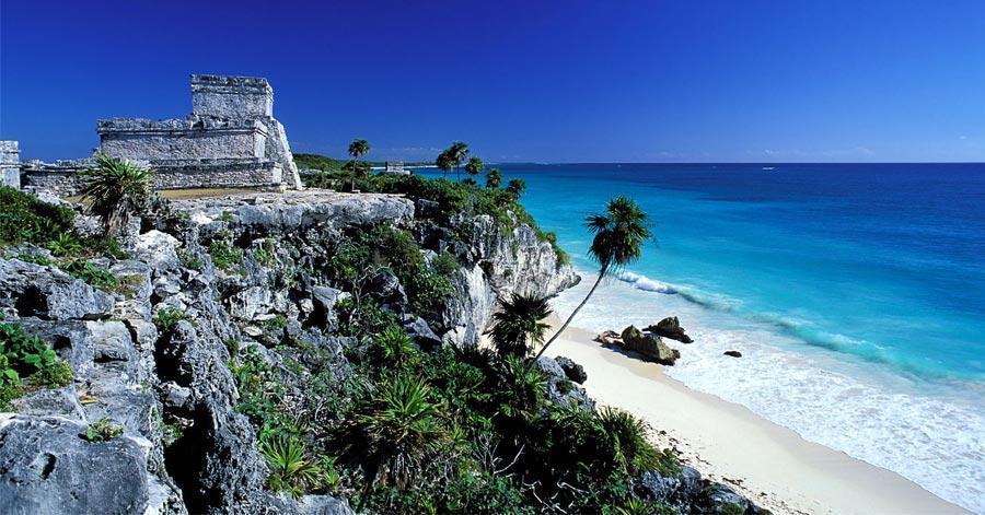 Tulum Mayan Riviera Near Cancun